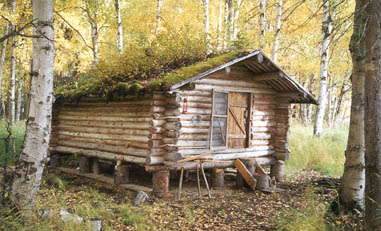 Alaska Vacation Cabin Rentals